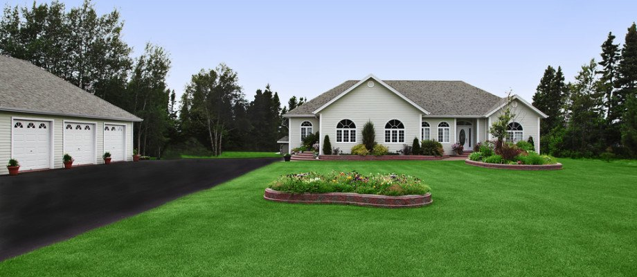 Enhance your curb appeal….