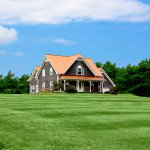 A 1 Sod lutz land o lakes new lawn green sod in yard